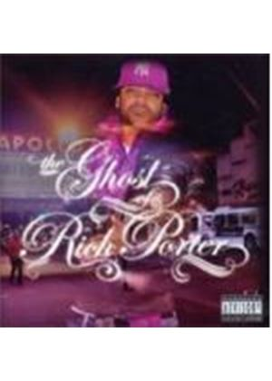 Jim Jones - Ghost Of Rich Porter, The (Music CD)