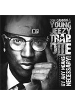 Young Jeezy - Trap Or Die Vol.2 (By Any Means Necessary) (Music CD)