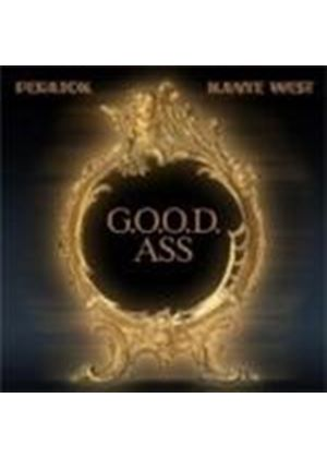 Perajak & G.O.O.D. Music - G.O.O.D. Ass (Music CD)