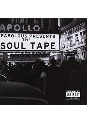 Fabolous - Soul Tape (Music CD)
