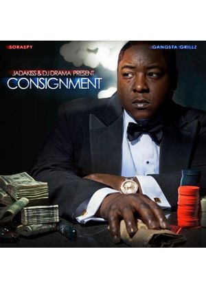 Jadakiss - Consignment (Music CD)
