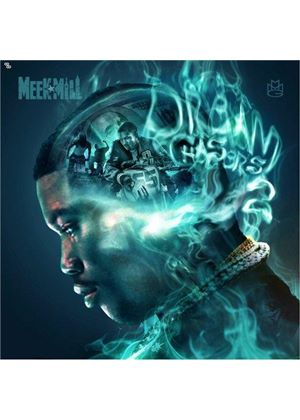 Meek Mill - Dream Chasers, Vol. 2 (Music CD)