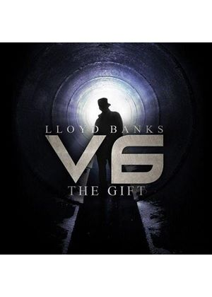 Lloyd Banks - V6 (The Gift) (Music CD)