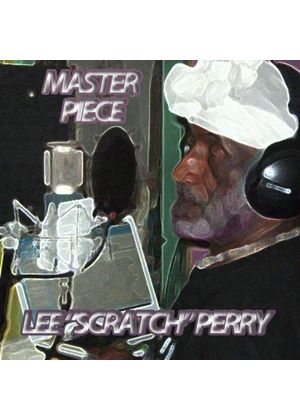 "Lee ""Scratch"" Perry - Master Piece (Music CD)"