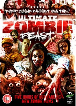 Ultimate Zombie Feast (Monster Pictures)