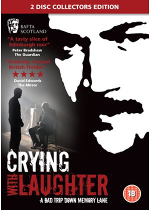Crying With Laughter- 2 Disc Collectors Edition