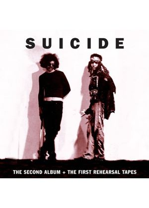 Suicide - 2nd Album (Music CD)
