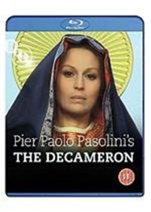 Decameron (Blu-Ray)