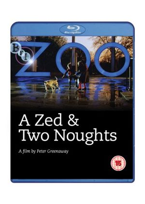 Zed And Two Noughts (Blu-Ray)
