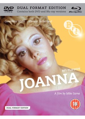 Joanna (Blu Ray and DVD)