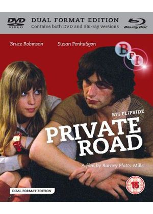 Private Road (Blu-ray + DVD)