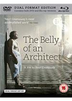The Belly of an Architect (DVD & Blu-ray) (1987)