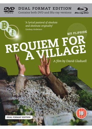 Requiem For A Village (Blu-ray and DVD)