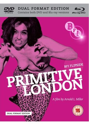 Primitive London (DVD & Blu-Ray)