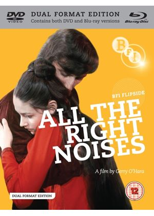 All the Right Noises (DVD & Blu-Ray)