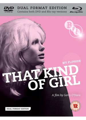 That Kind of Girl (DVD & Blu-Ray)