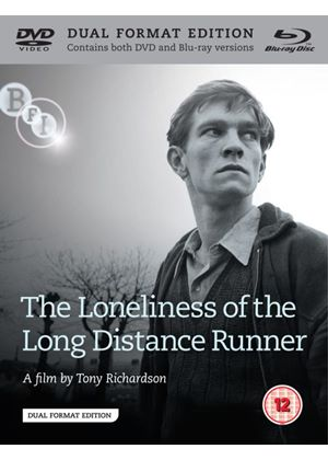 The Loneliness of the Long Distance Runner (DVD & Blu-Ray)