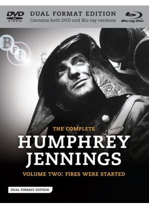 The Complete Humphrey Jennings Volume Two: Fires Were Started (DVD & Blu-ray)