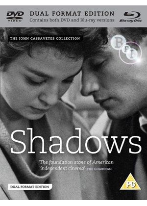 Shadows (The John Cassavetes Collection) (DVD & Blu-ray) (1959)