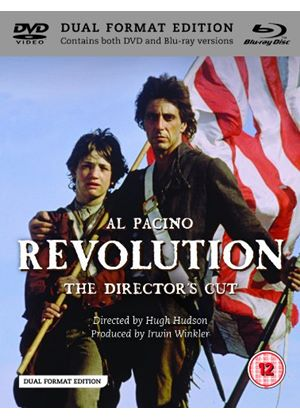 Revolution: The Director's Cut (1985) (Blu-ray & DVD)