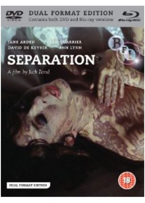 Separation (DVD + Blu-ray) (1967)