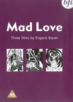 Mad Love (Silent)