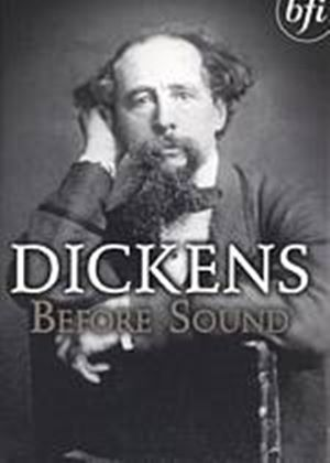 Dickens Before Sound (Two Discs)