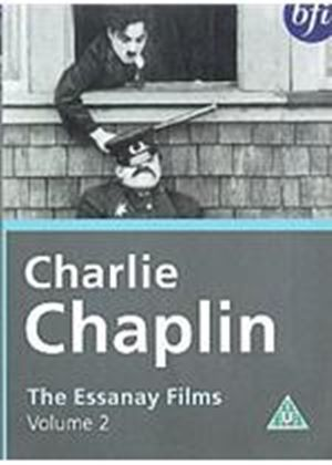 Charlie Chaplin - The Essanay Films - Vol. 2 (Two Discs)
