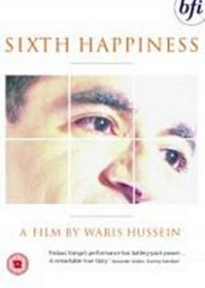 Sixth Happiness (Wide Screen)