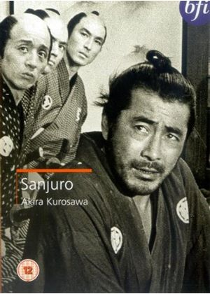 Sanjuro (Subtitled) (Wide Screen)