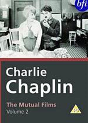 Charlie Chaplin - The Mutual Films - Vol. 2 (Silent)