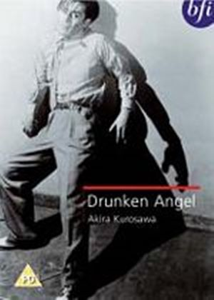 Drunken Angel (Subtitled)