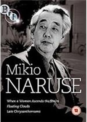 Mikio Naruse Collection
