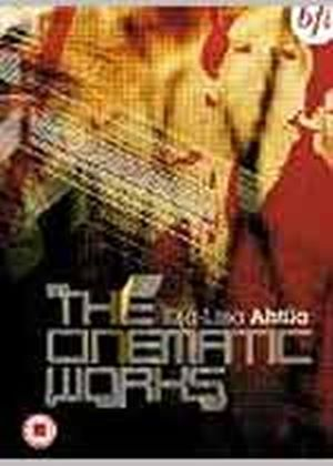 Cinematic Works, The (Subtitles) (DVD And Book)
