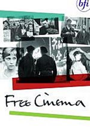 Free Cinema (Box Set) (Three Discs)