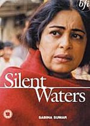 Silent Waters (Subtitled)