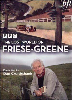 Lost World Of Friese-Greene, The