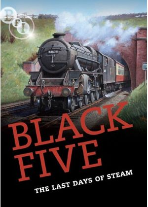 Black Five: The Last Days of Steam (1968)