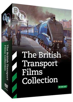 British Transport Films Collection