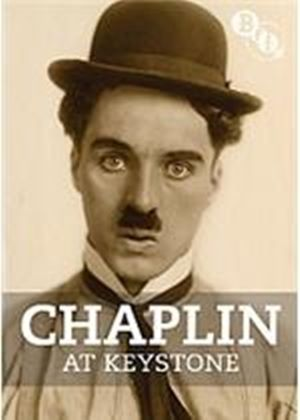 Chaplin Keystone Collection