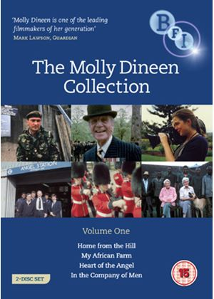 Molly Dineen Vol.1 - Home From The Hill
