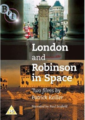 London / Robinson In Space