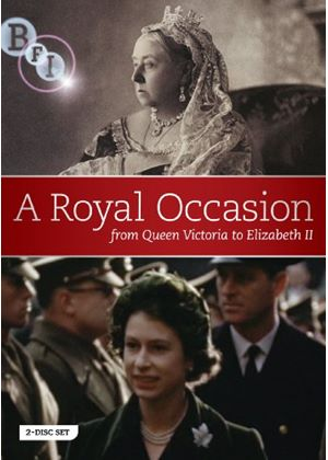 A Royal Occasion - From Queen Victoria to Elizabeth II (1953)