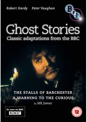 Ghost Stories from the BBC: The Stalls of Barchester / A Warning to the Curious (Vol 2) 1972