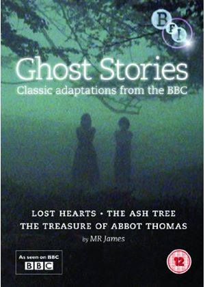 Ghost Stories from the BBC: Lost Hearts / The Treasure of Abbot Thomas / The Ash Tree (Vol 3) (1975)