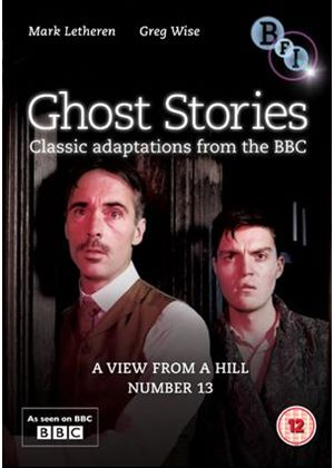 Ghost Stories - View From A Hill / Number 13