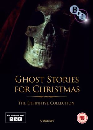 Ghost Stories For Christmas Box Set