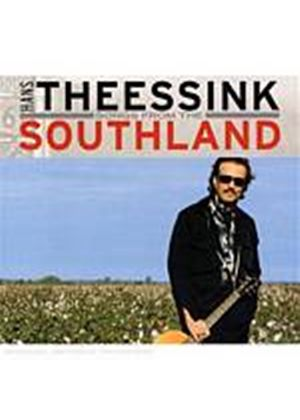 Hans Theessink - Songs From The Southland (Music CD)