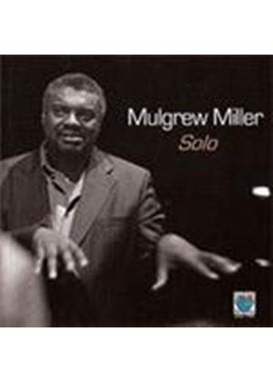 Mulgrew Miller - Solo (Music CD)