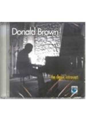 Donald Brown - Classic Introvert, The (Music CD)
